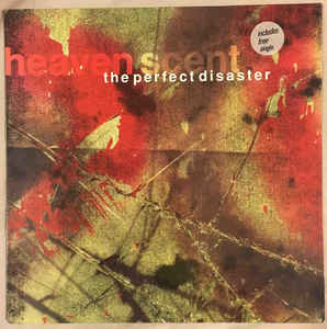 The Perfect Disaster – Heaven Scent