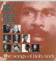 Bob Andy - The Songs of Bob Andy