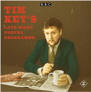 Tim Key's - Late Night Poetry Programme