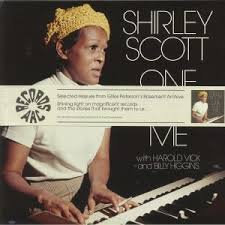 Shirley Scott - One For Me