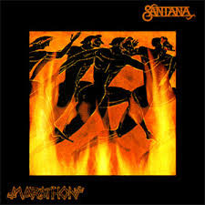 Santana - Throw The Warped Wheel Out