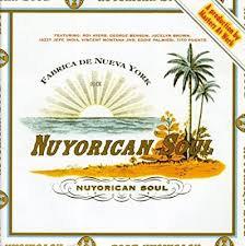 Nuyorican Soul - Nuyorican soul