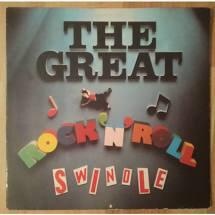 Sex Pistols - The Great Rock 'n' Roll