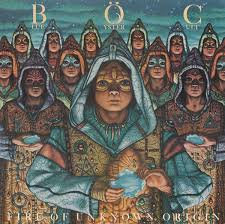 Blue Oyster Cult - Fire of Unknown