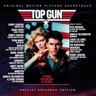 Top Gun - OST Various