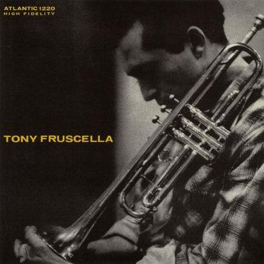 Tony Fruscella - Tony Fruscella (Mono)