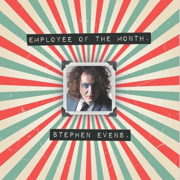 Stephen Evens - Employee Of The Month