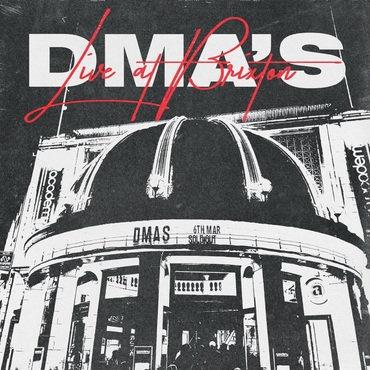 DMA's - Live At Brixton