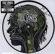 The Vines - Any sound