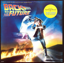 Back To The Future - Soundtrack