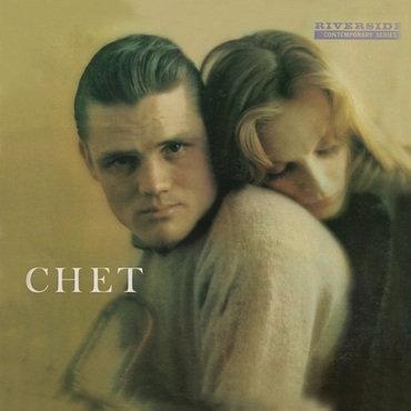 Chet Baker - Chet (Craft edition)