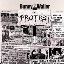 Bunny Waller - Protest