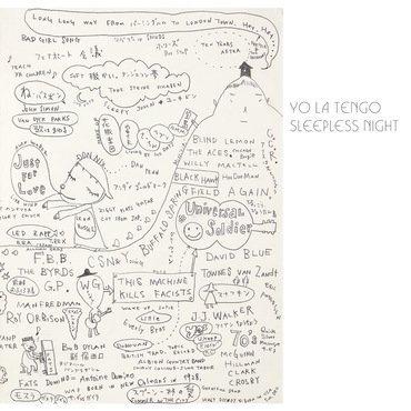 Yo La Tengo - Sleepless Night EP