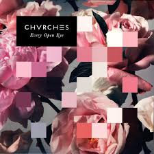 Churches - Every Open Eye