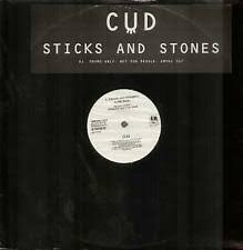 Cud - Sticks and stones PROMO