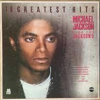 Michael Jackson- 18 Greatest Hits