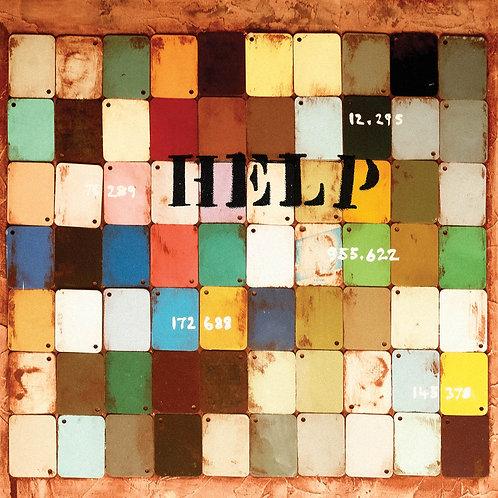 Help (War Child) - Various (2020 reissue)