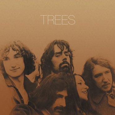 Trees - Trees 50th Anniversary Edition