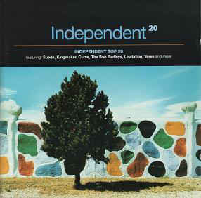 Independent 20 - Various