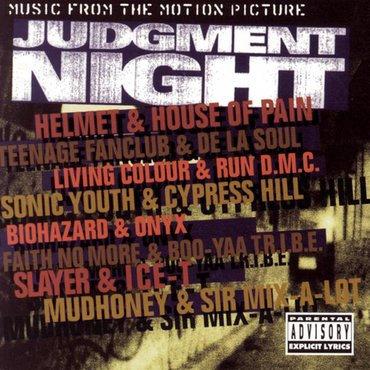 Judgement Night - Soundtrack