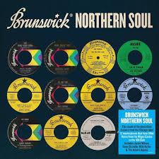 Brunswick Northern Soul - Various