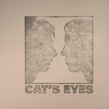 Cat's eyes - Cat's eyes