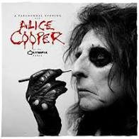 Alice Cooper - A Paranormal Evening With