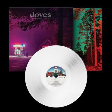 Doves - The Universal Want
