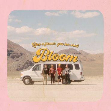 Carpool Tunnel - Bloom