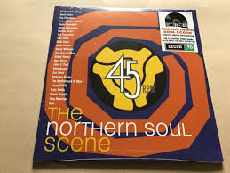 Northern Soul - The Northern Soul Scene