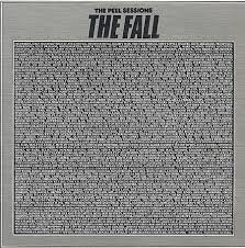 The fall - Peel sessions