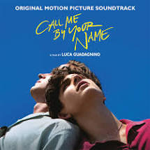 Call Me By Your Name - Soundtrack