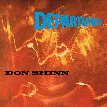 Don Shinn - Departures
