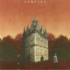 Temples - Mesmerise LIVE EP