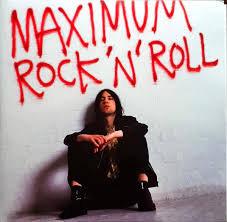 Primal scream - Maximum rock 'n' roll The singles Vol 1