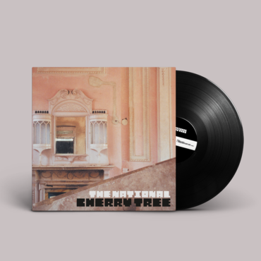 The National - The Cherry Tree EP (Re-issue)