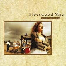 Fleetwood Mac -Behind the mask