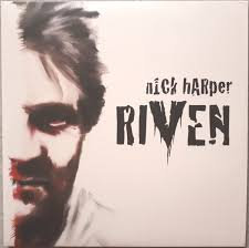 Nick Harper - Riven
