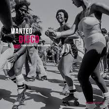 Wanted Disco - From Diggers to Music Lovers
