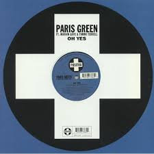 Paris Green ft Marvin Gaye & Tammi Terrell - Oh Yes