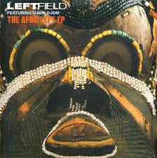 Leftfield - The afro-left EP