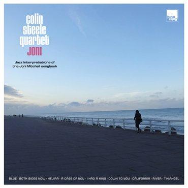 Colin Steele Quartet -