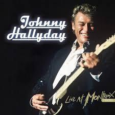 Johnny Hallyday - Live At Montreux 1988