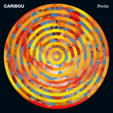 Caribou - Swim (10th Anniversary)