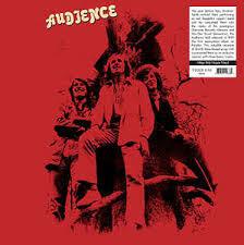 Audience - Audience