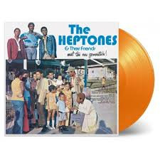 The Heptones & Their Friends - Meet the now generation