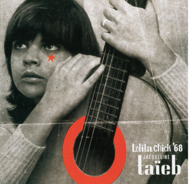 Jacqueline Taieb - Lolilta Chick '68
