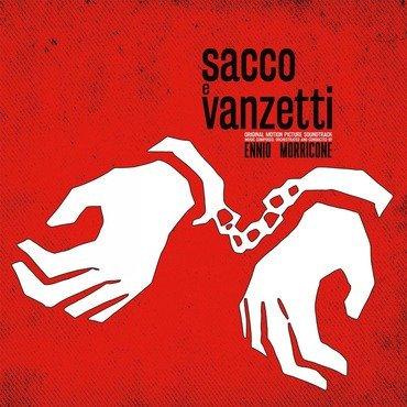 Ennio Morricone - Sacco E Vanzetti - Original Soundtrack