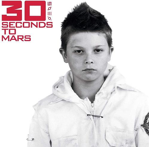 Thirty Seconds To Mars - Thirty Seconds To Mars