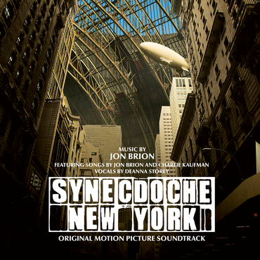 Synechdoche New York OST